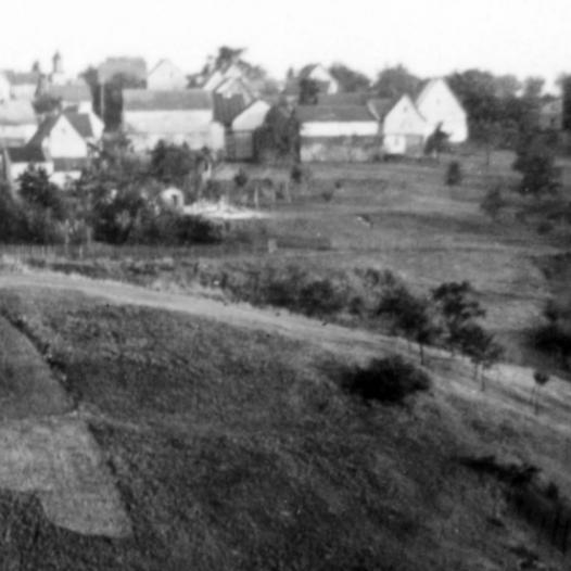 Ortsgemeinde Scheidt, Flur 'Im Mückenberg', 1954