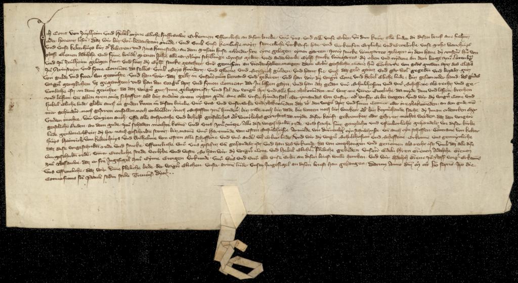 1368 Erwähnung von Weingärten am Laurenburger Berg und Zulheim