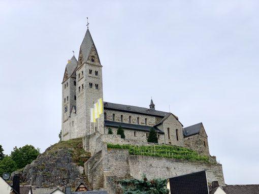 St. Lubentius, Dietkirchen