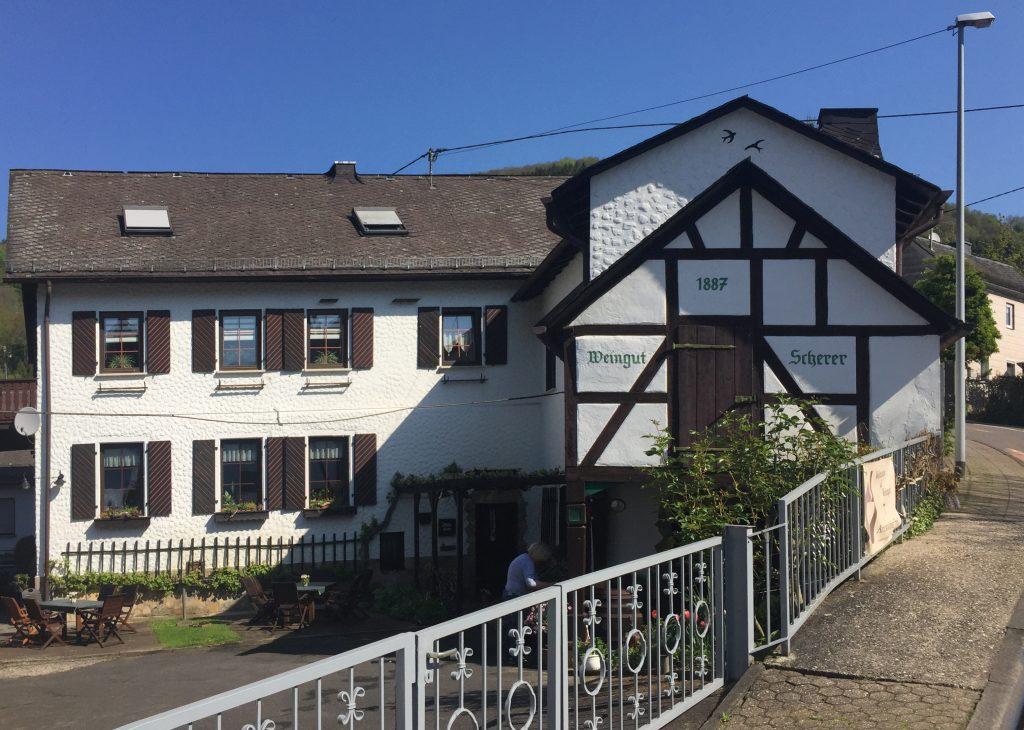 Weinähr, Arnsteiner Hof
