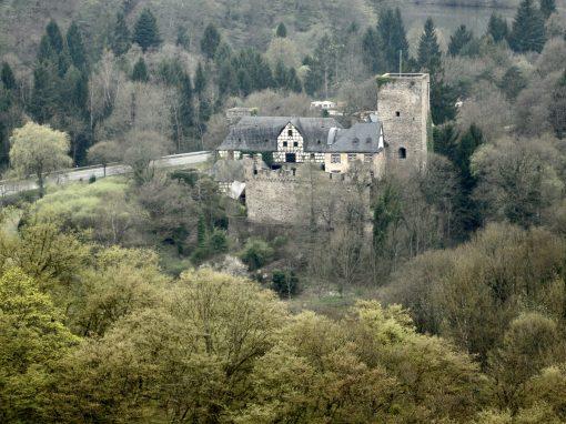 Schloss Langenau