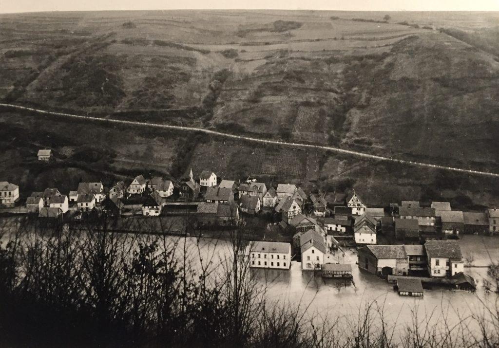 Laurenburg am 05.02.1909